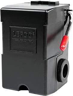 LEFOO LF10-W Water Pressure Switch 30-50psi