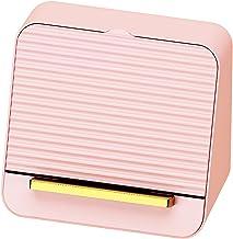 Valink Organizer do szminek, pudełko do przechowywania szminek z przegrodą organizer na kosmetyki wielofunkcyjne etui do p...