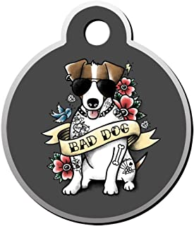 Best jack russell dog tattoo Reviews