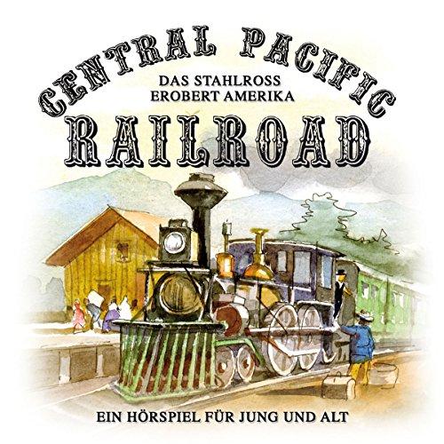 Central Pacific Railroad Titelbild