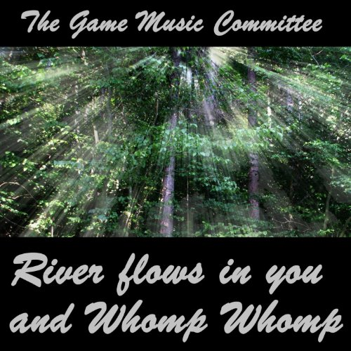 River Flows in You (Dub Step Remix)