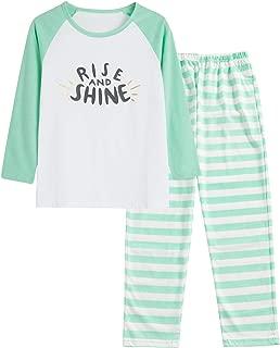 Best cotton pajamas for tweens Reviews