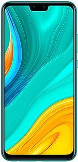 HUAWEI Y8s Smartphone, 64GB, Dual Sim 4G - Emerald Green