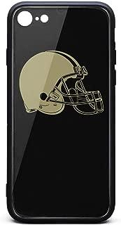 Case for iPhone 6/6s Ultra Slim Case Anti-Scratch Glass Case Back + TPU Frame iPhone 6/6s Case [4.7inch]