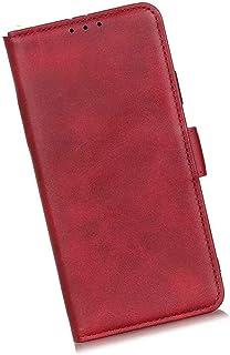 Boleyi for OppoA33(2020) case, High-grade Leather Flip Wallet Phone Case Cover for OppoA33(2020), for OppoA33(2020) ...