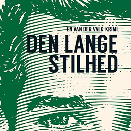 Den lange stilhed cover art