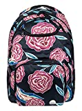 Roxy Women's Shadow Swell Backpack, One Size,Anthracite Mexican