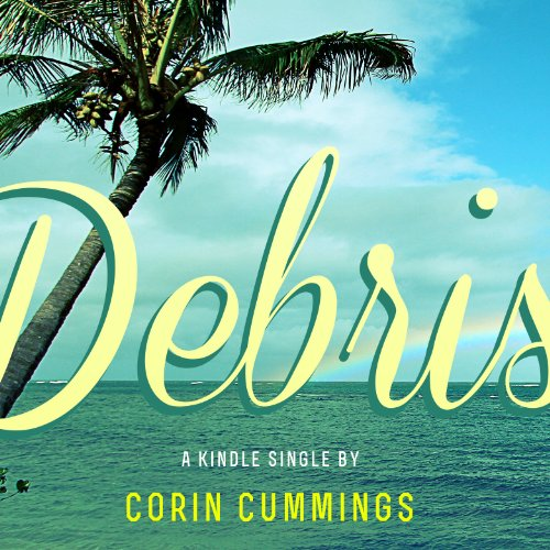 Debris audiobook cover art