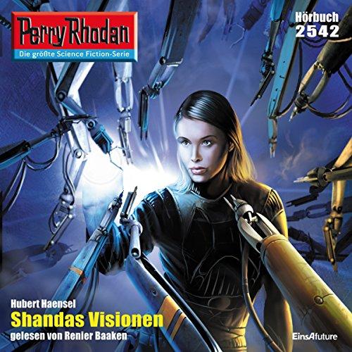 Shandas Visionen Titelbild