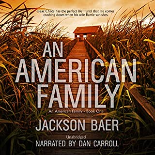 An American Family cover art