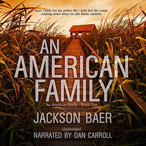 An American Family: An American Family Series, Book 1