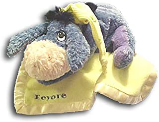 Disney Sleepytime Eeyore Plush Toy