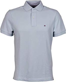 Tommy Hilfiger Men's Classic Fit Polo