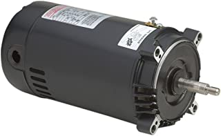 A.O. Smith ST1072 3/4 HP, 3450 RPM, 1.5 Service Factor, 56J Frame, Capacitor Start, ODP Enclosure, C-Face Pool Motor