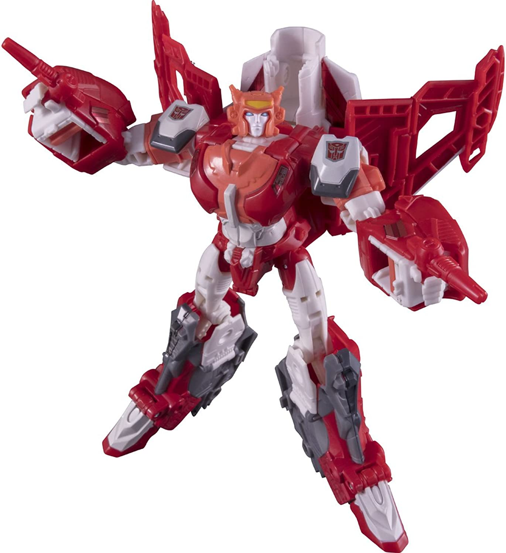 Unbekannt PP26 Ellita One Transformers Power of The Prime