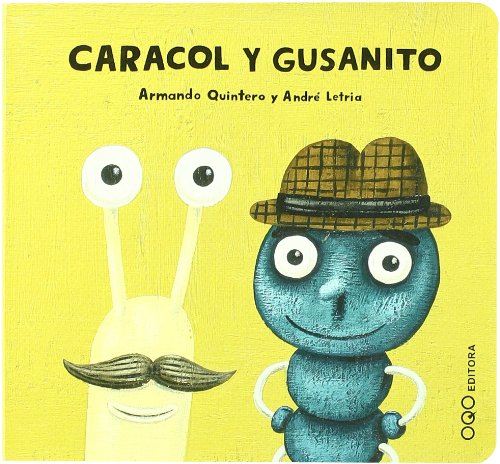 Caracol y Gusanito (NANOQOS)