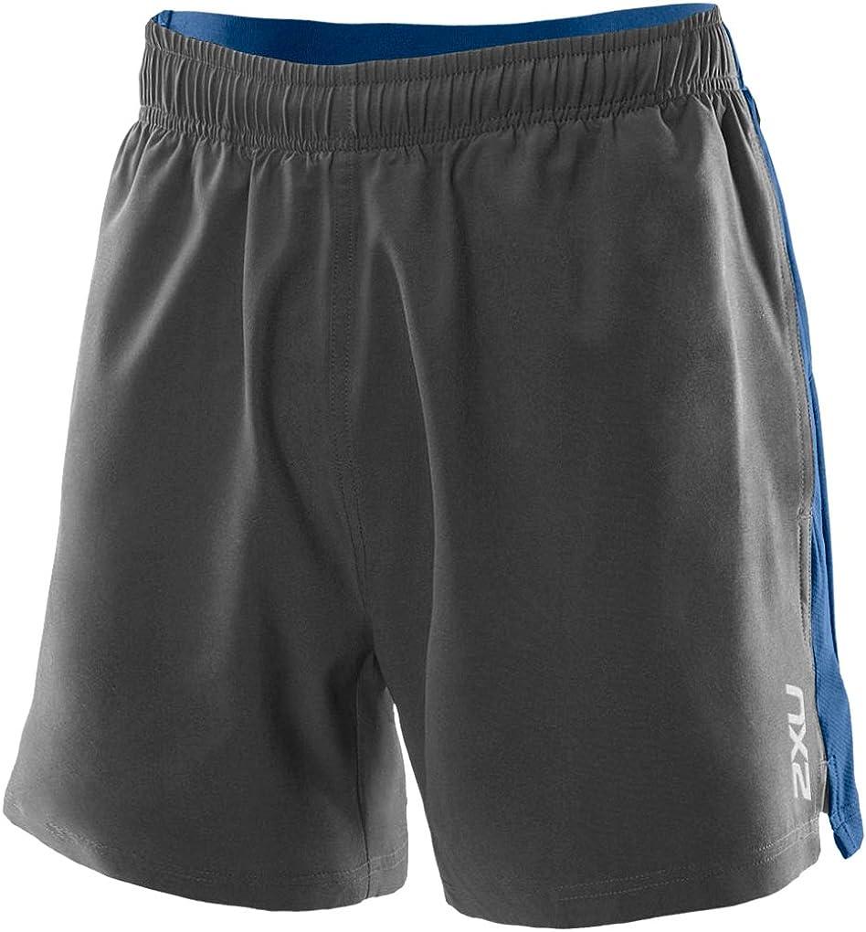 2XU Overseas parallel import regular item Men's Core Shorts Sacramento Mall