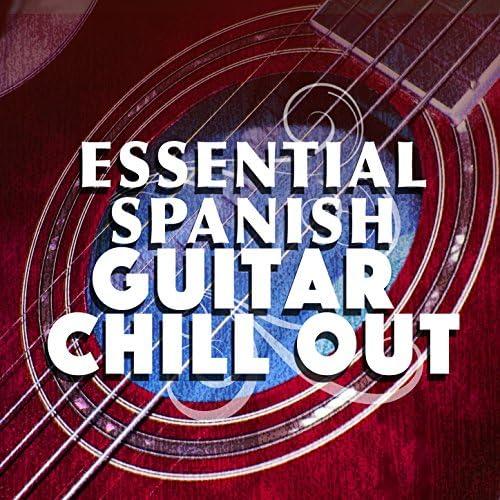Spanish Guitar Chill Out, Guitar Relaxing Songs & Relajacion y Guitarra Acustica