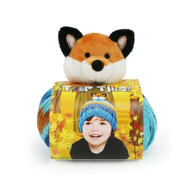 DMC TTY17FX Kit Fox