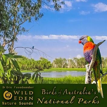 Birds of Australia's National Parks (feat. Dr Eric Fassbender)