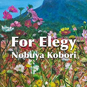 For Elegy, Vol. 3