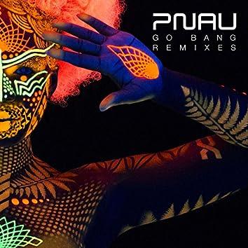 Go Bang (Remixes)