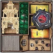 TowerRex Storage Organizer Betrayal at House on The Hill Storage Organizer Token Box Card Insert
