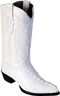 Best gator tail boots Reviews