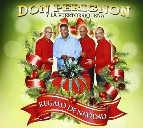Regalo De Navidad by Don Perignon