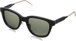 Tommy Hilfiger Unisex-Adult's TH 1352/S 85 Sunglasses, Black Grey, 51