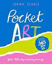 Pocket Art: Your 100 Day Creative Journey