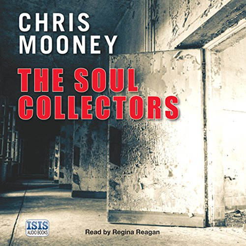 Couverture de The Soul Collectors