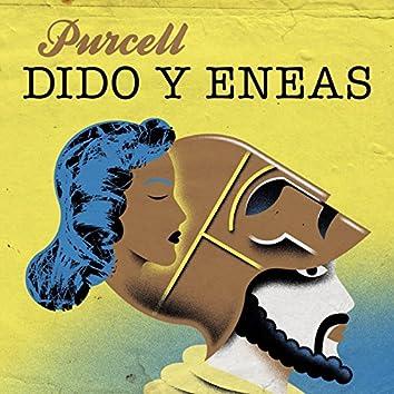 Purcell Dido y Eneas
