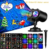 Christmas Light Projector, Outdoor and Home Waterproof...