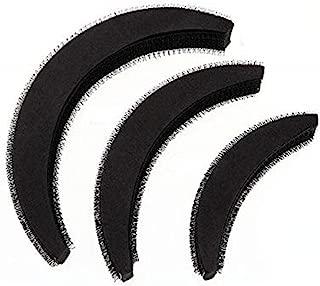 3pcs/lot Mix Size Women Girls Back Beehive Pump Up Volume Hair Insert Tool Hair Maker Clip Hairpins Hair Styling Tools