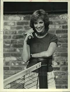 Vintage Photos 1977 Press Photo Actress Betty Buckley in Eight is Enough on ABC Television