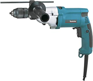 Makita HP2051/1 110V 13mm, 2 Speed Percussion Drill Supplied in A Carry Case