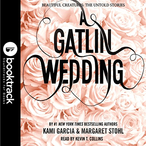 A Gatlin Wedding audiobook cover art