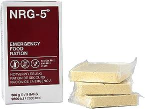 Emergency Food NRG-5 noodrantsoen