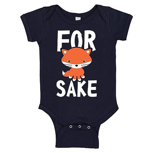 Baby Onesies Funny Sayings: Amazon com