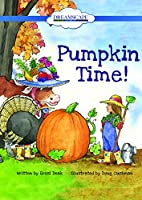 Pumpkin Time! [DVD]