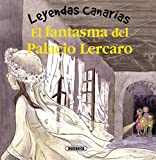 El fantasma del Palacio Lercaro (Leyendas canarias)