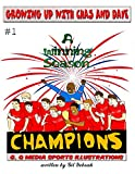 Growing Up with Chas and Dave: A Winning Season (English Edition)