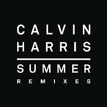 summer by calvin harris remix