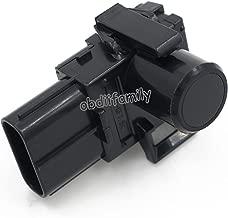 AUTOS-FAMILY PDC Parking Sensor 89341-33160 48010 for Toyota Camry Corolla Prado Reiz Land Cruiser Tundra Sequoia LEXUS GX460 RX350 RX450h (Black)