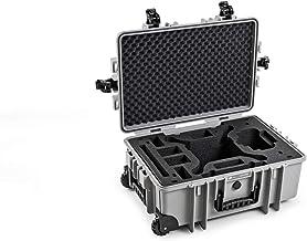 B&W Outdoor Case Hard Case Case Type 6700, Inlay: DJI Phantom 4, Pro, Pro+, Pro V2.0, Advanced, Obsidian, RTK en accessoir...
