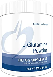 Best l glutamine and alcohol Reviews