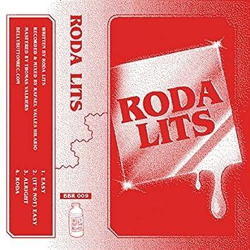 Roda Lits EP