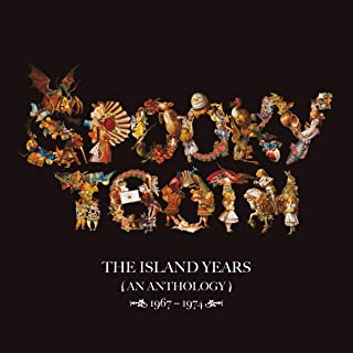 Box-The Island Years 1967-1974