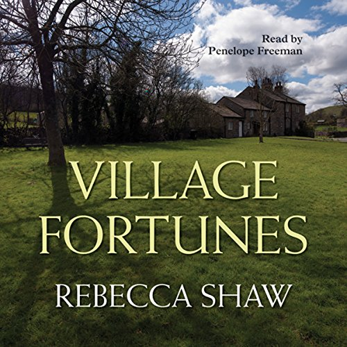 Village Fortunes cover art